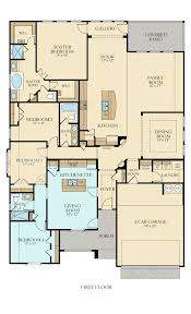 lennar next gen floor plans hilltop ii the home within a home new home plan in kallison ranch