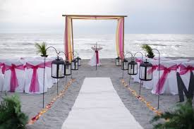 Beach Wedding 2 Whispering Sands Florida Beach Wedding Siesta Destination