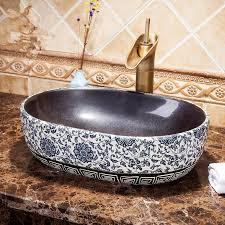 Deep Bathroom Sink by Online Get Cheap Deep Bathroom Sink Aliexpress Com Alibaba Group
