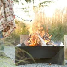 how to host the perfect bonfire party brit co