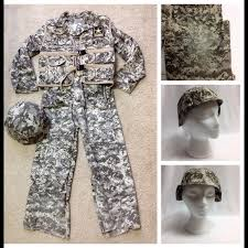 70 off spirit halloween other kids army costume from