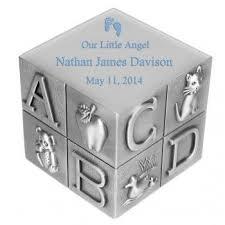 baby urn 13 best infant youth urns images on cremation urns
