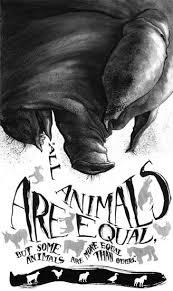 25 animal farm george orwell ideas animal