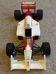 lego mclaren my lego mclaren mp4 4 lego pinterest mclaren mp4 lego and