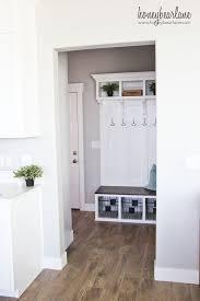 mud room dimensions diy mudroom bench honeybear lane images with marvelous standard