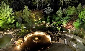 Landscape Lighting Ideas Trees 15 Dramatic Landscape Lighting Ideas Home Design Lover