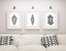 art home decor living room wall art master bedroom decor steunk artwork