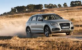 2013 audi q5 first drive u2013 review u2013 car and driver