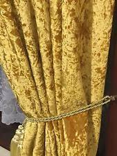 Gold Velvet Curtains Gold Crushed Velvet Curtains 100 Images Velvet Bedroom