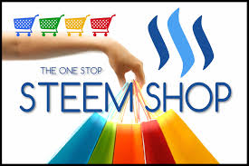 Sho Ayting steem shop buy or sell anything with steem steemit