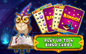 wizard of bingo android apps on google play