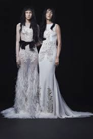 designer wedding dresses vera wang selected top designer wedding gowns for the next wave of betrothed