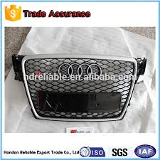 audi a4 b8 grill upgrade wholesale grille audi a4 buy best grille audi a4 from