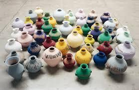Ai Weiwei Dropping Vase Ai Weiwei Coloured Vases 2006 Artsy