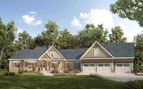 country craftsman house plans house plan 58297 at familyhomeplans com