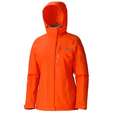 marmot ramble ponent jacket for women