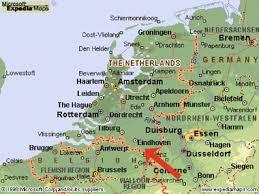 Dünya Kentleri: Eindhoven