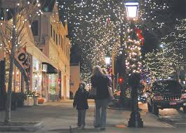 Main Street Lighting Stores Add Holiday Hours The Ridgefield Press