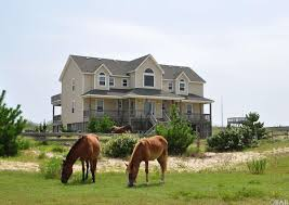 Corolla Beach House by Search Outer Banks Oceanfront Real Estate And Ocean Front Beach