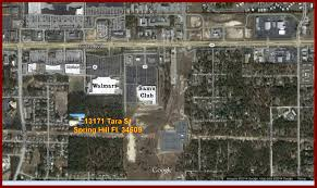 Spring Hill Florida Map by Cornerstone Baptist Church Independent Kjv Bible Spring Hill