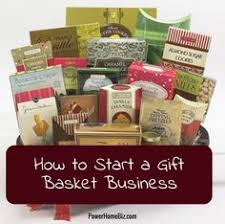 gift basket business how to start a home based business gift baskets business