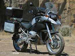 2007 adventure touring comparo ii 4mm motorcycle usa