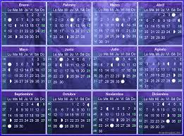 almanaque hebreo lunar 2016 descargar calendario lunar marzo 2015 elbuencalendario es