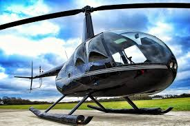 15 mile helicopter pleaseure flight