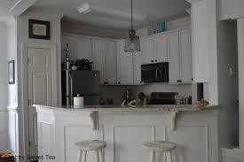 annie sloan kitchen cabinet makeover alkamedia com