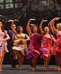 94 Best Theater Of Nyc Images On Pinterest Musical Theatre New - 13 best west side story images on pinterest musical theatre