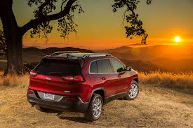 first jeep cherokee 2014 jeep cherokee first drive automobile magazine