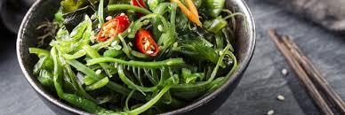 comment cuisiner les algues et si cuisiner les algues était bien plus savoureux que vous ne le