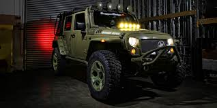 jeep jku truck conversion kilroy was here