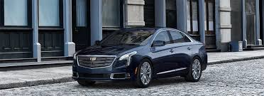 cadillac xts luxury cadillac 2018 xts sedan