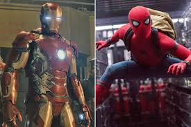 this crazy iron man spider man theory is actually true new york