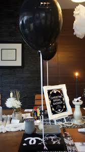 kara u0027s party ideas chanel bridal shower bachelorette party