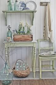 Shabby Chic Farmhouse Decor by 616 Best Decor Shabby Chic Images On Pinterest Crafts Flowers
