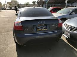 2005 a4 audi used 2005 audi a4 3 0l se at compas auto sales