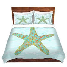 Ocean Duvet Cover New Art Duvet Covers And Shams Dianoche Designs