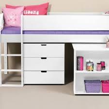 Mini Schreibtisch Gemütliche Innenarchitektur Gemütliches Zuhause Hochbett Mit