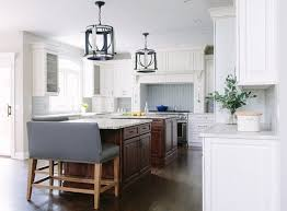 Two Kitchen Islands Best 25 Double Island Kitchen Ideas Only On Pinterest Kitchens