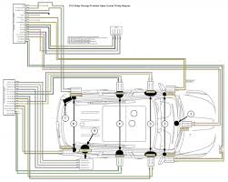 dodge durango wiring diagram with blueprint pictures 29222