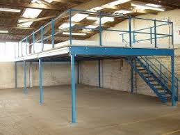 affordable mezzanine flooring in melbourne one call warehouse