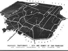 San Francisco Planning Map by Counterfactual Constructions U2013 Boom California