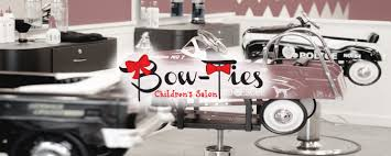bow ties children u0027s salon haircuts for kids kissimmee fl