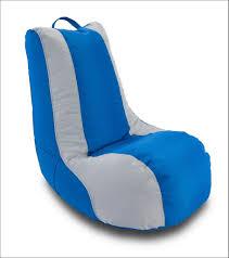 Big Joe Lumin Chair 100 Full Size Bean Bag Sofas Center Oversized Outdoor Bean