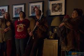 krampus movie review one family u0027s christmas is far from festive
