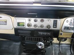 toyota truck diesel hj45 toyota land cruiser truck tan 1977 clean orginal rare diesel