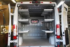 Cargo Van Shelves by 2017 Ram Promaster Cargo Van Nj East Hanover Morristown