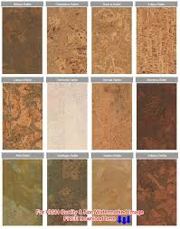 cork flooring pattern jpg acadian house plans